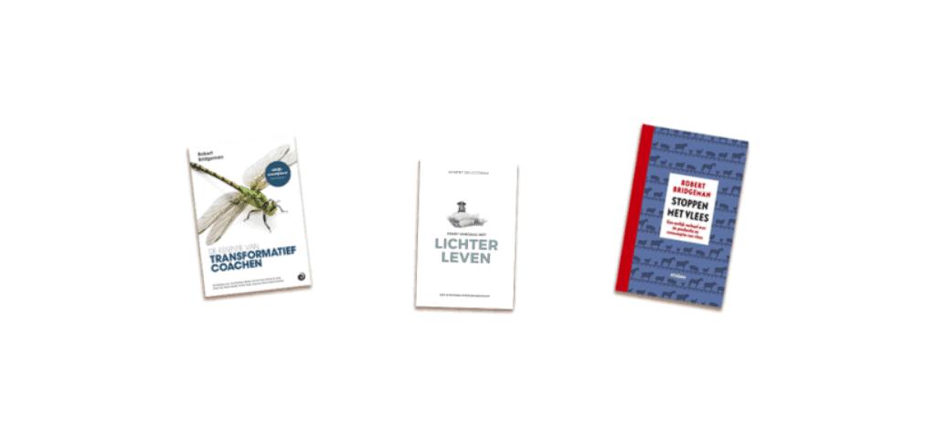 Banner boeken