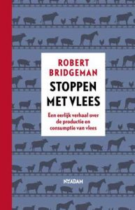 stop meat book