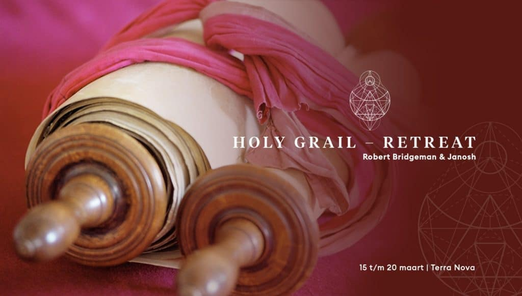 holy grail retraite