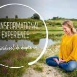 Transformational Experience 22 maart 2020