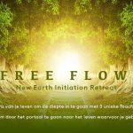 Free Flow New Earth Retreat